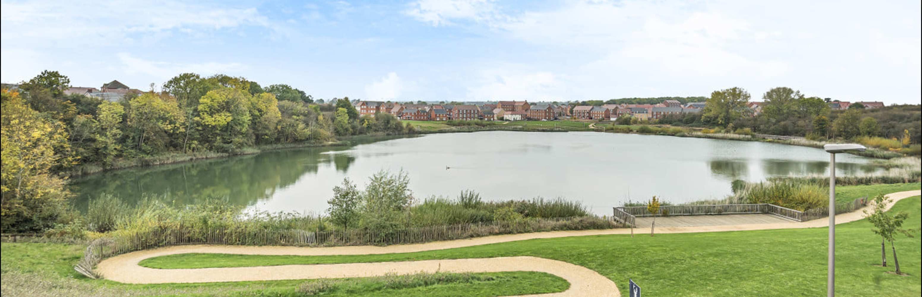 Milton Keynes Landscape